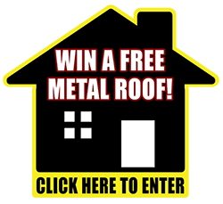 Win a FREE Roof