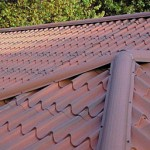Metal roofing that looks like Clay Tile